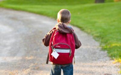 Nyílt levél a szülőknek – Közlekedésbiztonság
